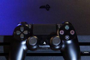Обновление 5.55 для PS4 повышает быстродействие системы