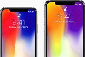 Apple в 2018 году выпустит обновленный iPhone X в двух вариациях и iPhone 9