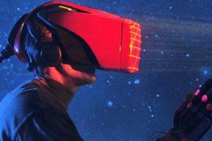 Google и LG создали самый четкий в мире дисплей для VR