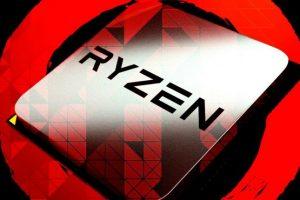 Процессоры AMD Ryzen 2 выйдут в апреле. Представлены цены и характеристики