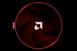 Слух: AMD выпустит комплект из видеокарты, процессора и материнской платы