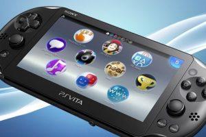 Sony прекращает выпуск игр на физических носителях для PS Vita
