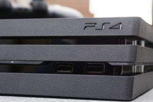 В обновлении 5.50 на PS4 Pro могут добавить сглаживание SSAA