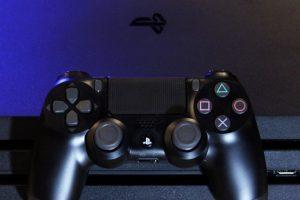 Вышло обновление 5.53 для PS4. Оно повышает производительность и стабильность